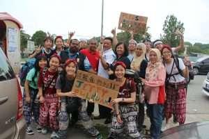 馬來西亞檳城流浪之旅
