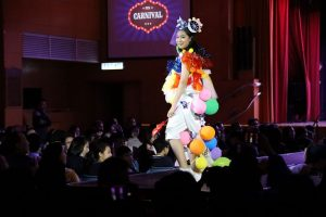 2020 Fashion Show Competition Results