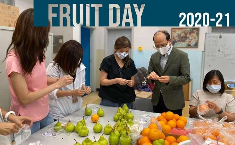 Fruit Day