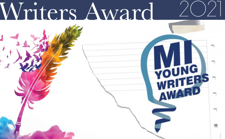 MI Young Writers Award Competition